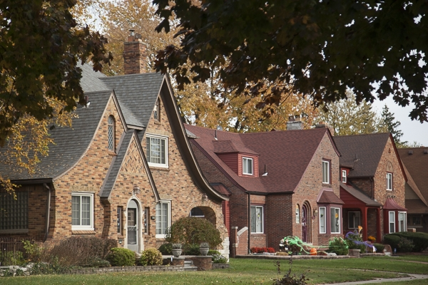 Redfin reports Detroit's top neighborhoods: Rosedale and Palmer Park top list
