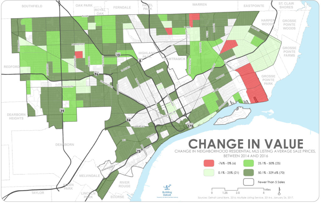 TheHUB launches year-long, in-depth report on neighborhood-specific on