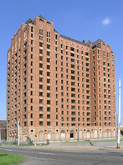 Proposed deal could boost Detroit's low-income housing stock