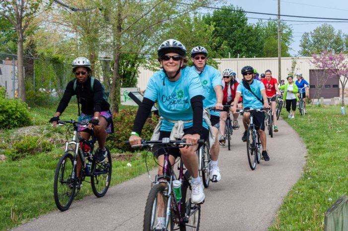 Parades, group bikes, hikes and dog walks: There's plenty to do around Detroit this weekend