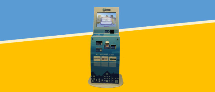New Kiosk Network Makes Paying Detroit Water, Sewer Bills Easier Than Ever