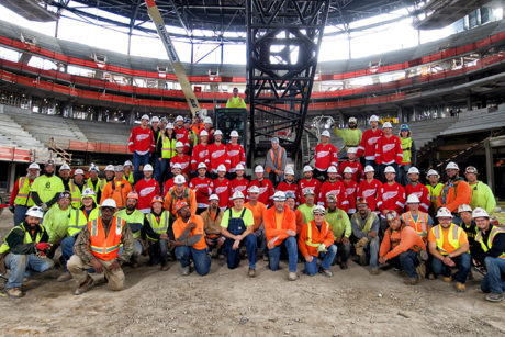 Little Caesars Arena is a reminder of Detroit's divide