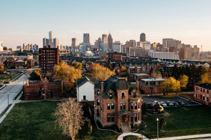 Homes are being tax auctioned out from under Detroiters. How much does the city care?