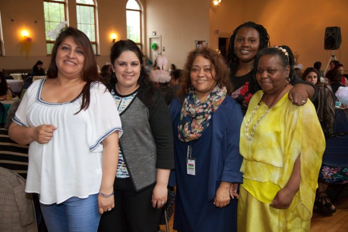 'Regular' women are making an extraordinary difference in Southwest Detroit