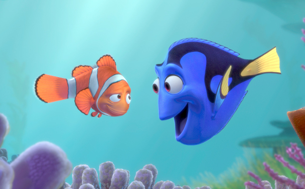 Catch Finding Dory at family movie night July 12 Southwest Detroit