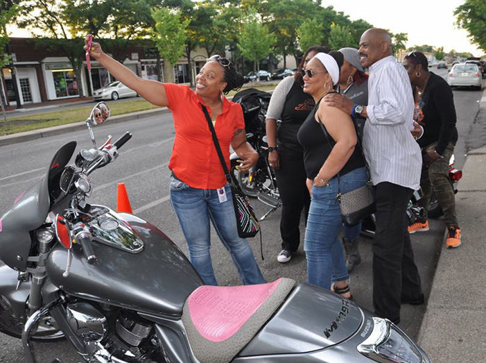 CruisIN' the D celebrates the city that put the world on wheels August 18-20