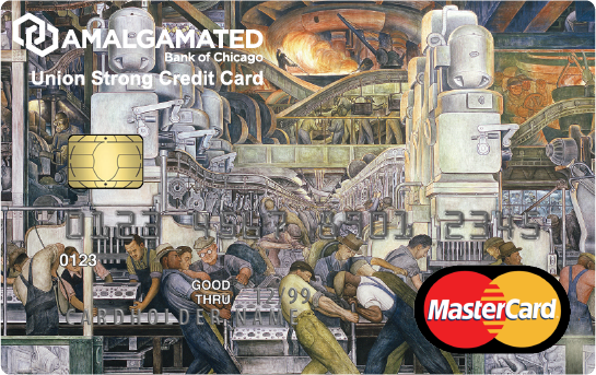 Diego Rivera DIA mural featured on new bank credit card