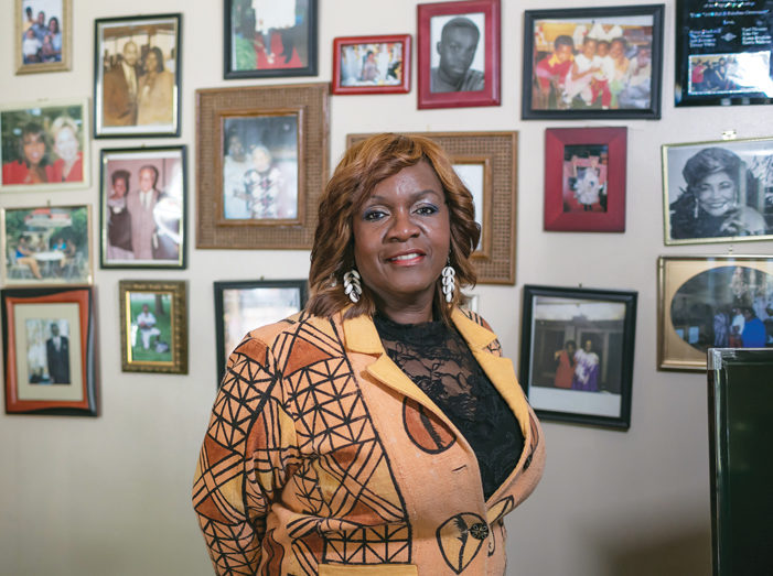 Detroit-based business celebrates 35 years of fabulousity Friday