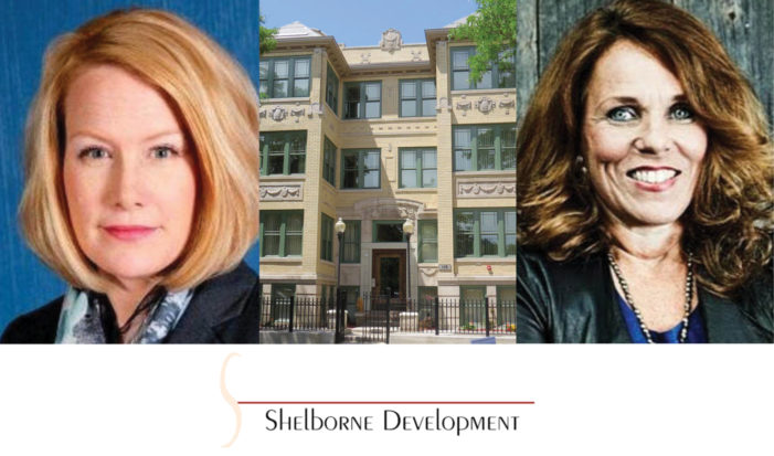 Shelborne Development hires Jill Ferrari to help rebuild more Detroit neighborhoods