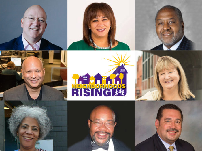 Panel discussion aims to foster understanding between Detroit residents and developers