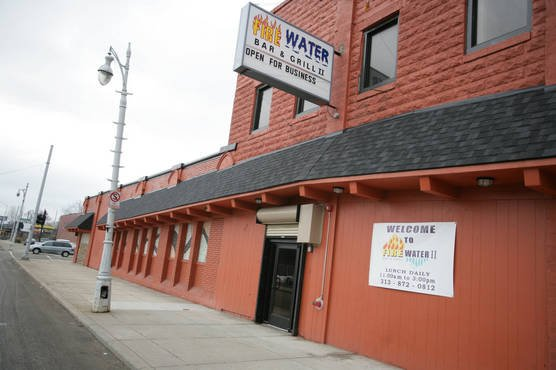 Hepatitis A Investigation: Detroit's Firewater Bar and Grill and Little Caesars Pizza