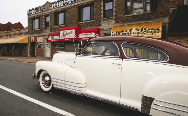 Lowriders, great food, small businesses shine a new light on Southwest Detroit at Fiesta Del Rio festival