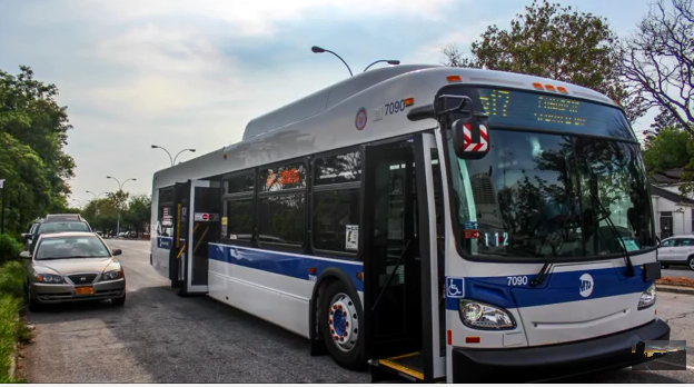 DDOT adds 20 new buses; plans to add at least 20 annually for next 5 years