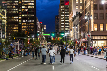 A new generation is reshaping Detroit: Meet them at ARISE Detroit's Neighborhood Summit