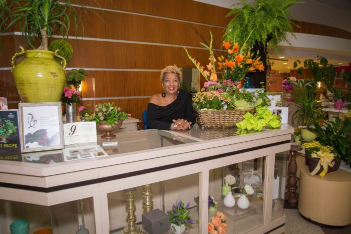 New Center's Lashee Floral and Events adds to Detroit's diverse small business landscape