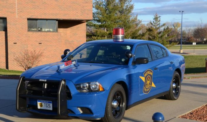 Michigan State Police affirms ACLU's call for racial profiling investigation
