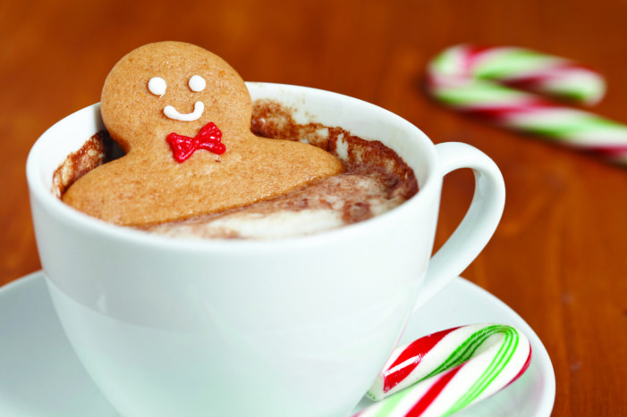 Soothing winter drinks to warm you up during Michigan winters