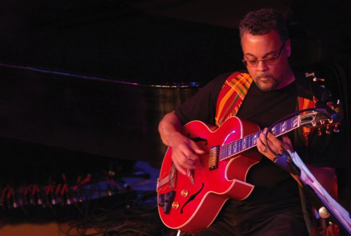 Palmer Woods to celebrate Black History Month with jazz concert in historic mansion Feb. 24