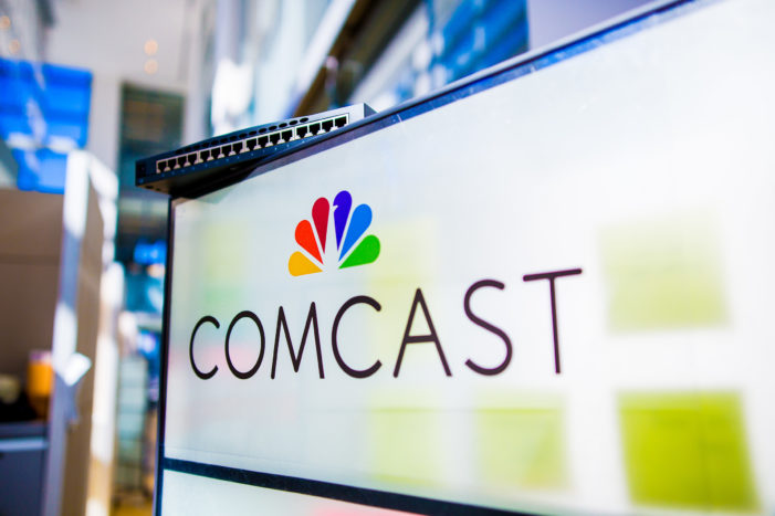 Comcast to offer services to Highland Park residents