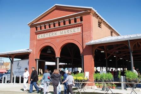 Eastern Market Growing Communities offers micro-grants to help small businesses flourish