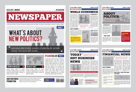 Journalism today: Where's the truth in an era of social media, divisive politics, declining revenues?