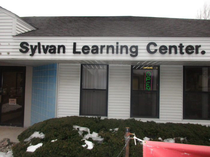 Sylvan Learning Center to open in Brightmoor