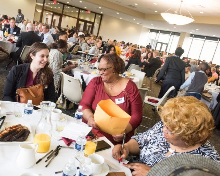 Covenant Community Care to celebrate achievements at annual breakfast May 10