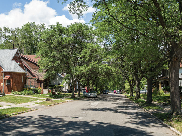 Expanded Strategic Neighborhood Fund to bring investment to seven more communities, add affordable housing