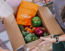 Hungry Harvest launching doorstep fruits, vegetables delivery service in Detroit