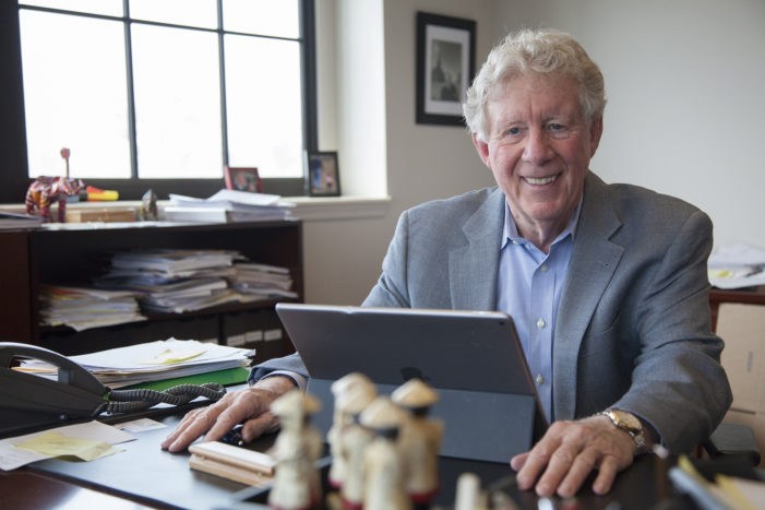 CEO Van Camp retires from Southwest Solutions with legacy of fighting for social justice