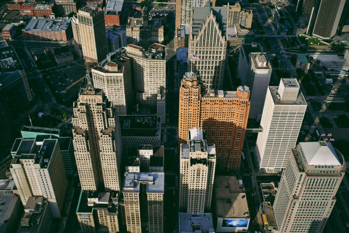 Moody's upgrades City Of Detroit credit rating citing improved financial position