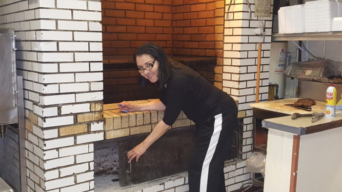 Joe Ann's Bar B-Q stands among Detroit's oldest, continuously operating small businesses