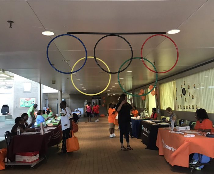 More than 300 Detroit seniors to compete in Senior Olympics June 13