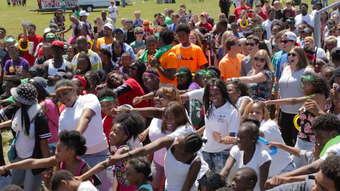 Belle Isle to host nearly 40,000 students for Metro Detroit Youth Day July 11