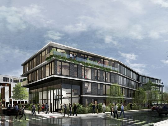 $102 million investment will add 367 residential units to Brush Park