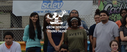 Grow Detroit Young Talent provides 8,210 Detroit youth with summer jobs
