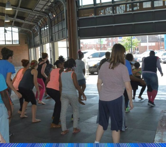 Shop for a healthier life at Eastern Market July 17