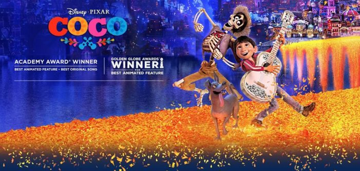 Movie night at Vista Partnership in Southwest Detroit to feature 'Coco' Sept. 7