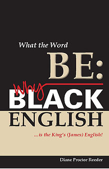 Author will speak about 'black English' at Pages Bookshop Aug. 16