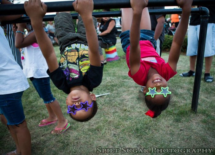 Here's list of fun family-friendly things to do in Detroit this weekend August 3-5