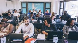 'Tech Hire Bootcamp' offers free training for high-tech jobs through Grand Circus
