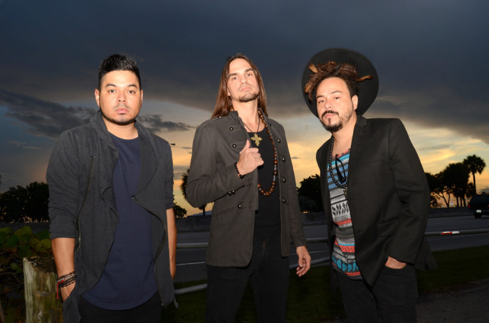 Locos por Juana to headline Beacon Park Summer Concert Series August 25