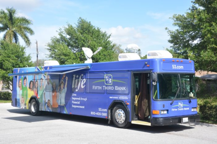 Need more financial info? Fifth Third Bank's eBus offers free resources to Detroiters this month