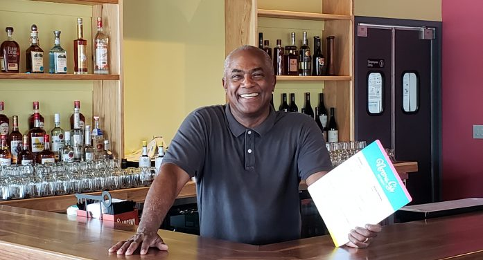 Opening of Caribbean eatery could lead to more business growth on East Jefferson