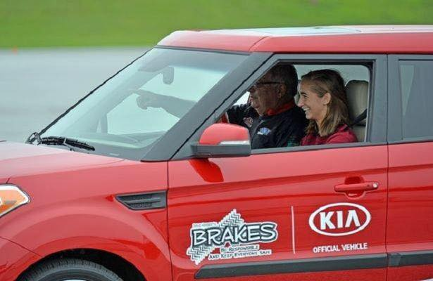 Free teen safe driving school coming to Belle Isle Sept. 28-30