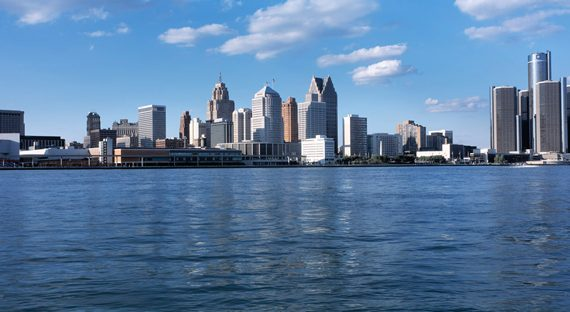 Opportunity Zones investments may breathe new life into low-income communities in Detroit