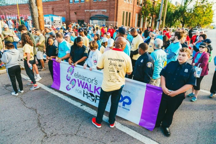 Focus: Hope's walk for equal rights to celebrate 44th year in Detroit Oct. 14
