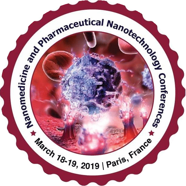 15th International Conference and Exhibition on Nanomedicine and Pharmaceutical Nanotechnology