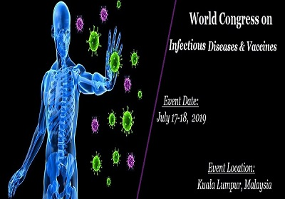 World Congress on Infectious Diseases & Vaccines