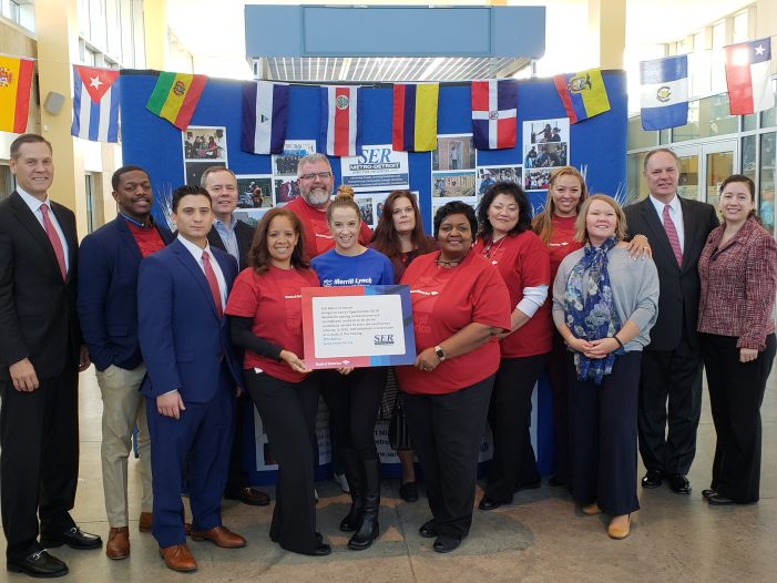 Bank of America Charitable Foundation awards $1.1 million to metro Detroit nonprofits helping those in financial stress